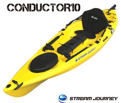 STREAM JOURNEY(ストリームジャーニー)コンダクター10