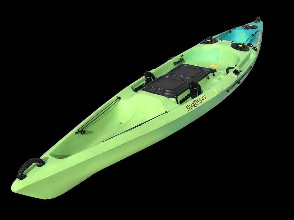 Viking Kayak(バイキングカヤック)プロフィッシュ45