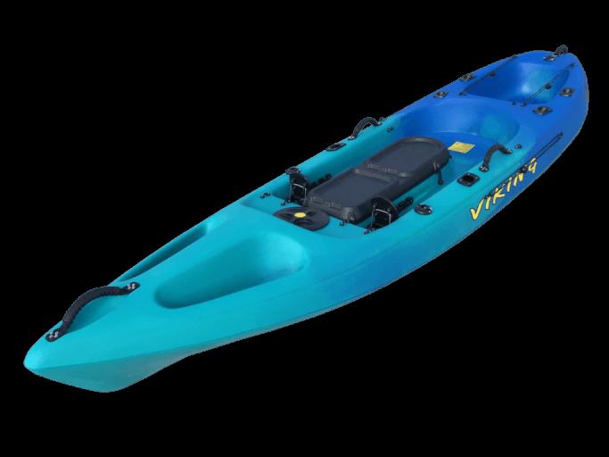 Viking Kayak(バイキングカヤック)忍