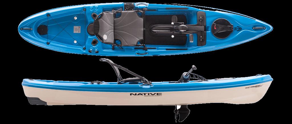 Native Watercraft(ネイティブウォータークラフト)スレイヤー プロペル12 LT